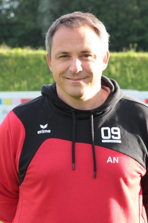 Alexander Nitsch
